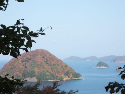 空と海(秋1)