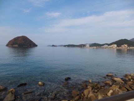 空と海(夏1)
