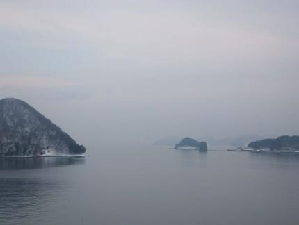 空と海(冬1)